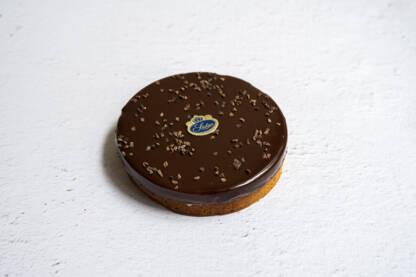 Tarte chocolat 6 personnes Stohrer