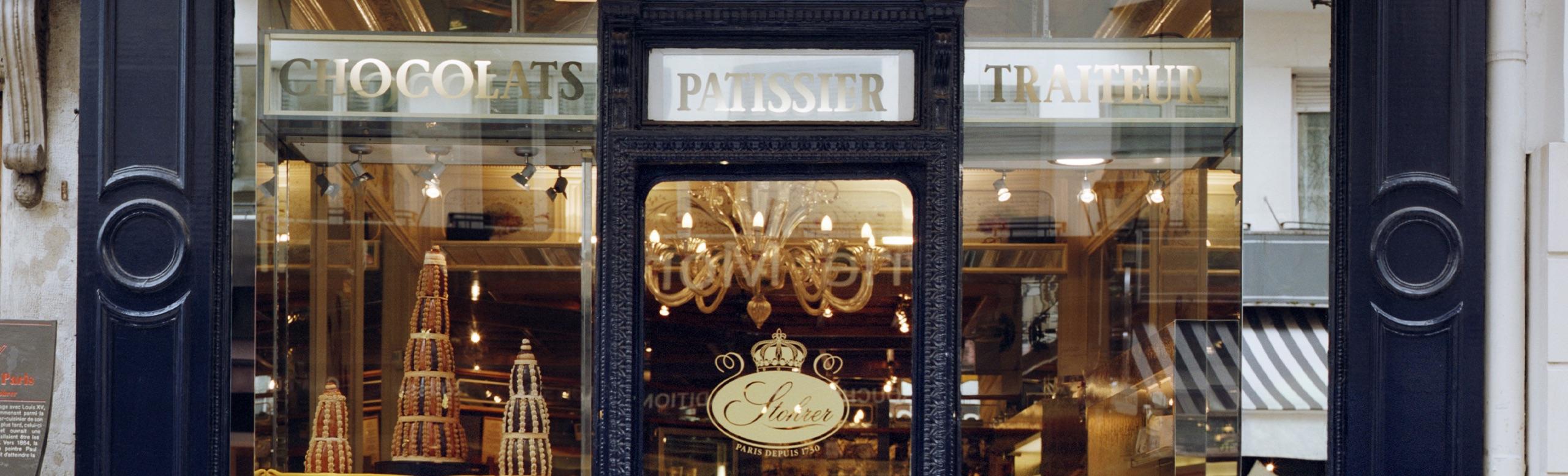 Boutique Stohrer